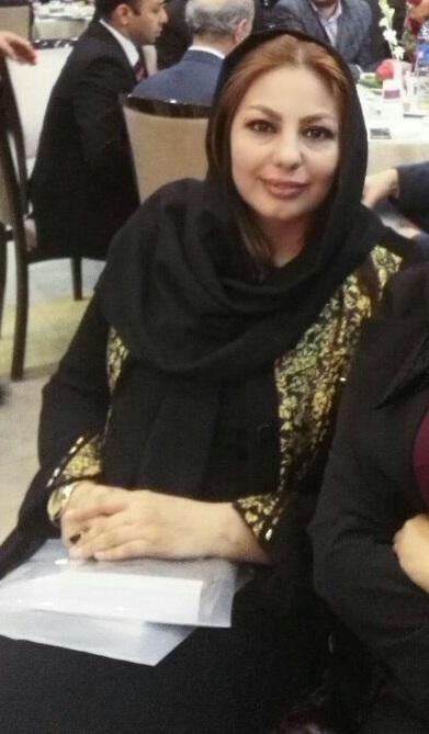 Bild von Rechtsanwältin Frau Somayeh Cheraghi