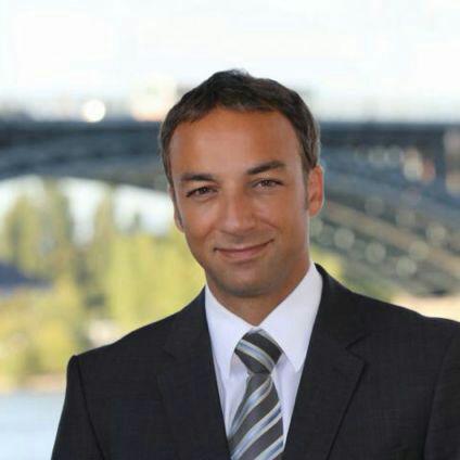 Bild von Rechtsanwalt Herr Sasan Hechmat